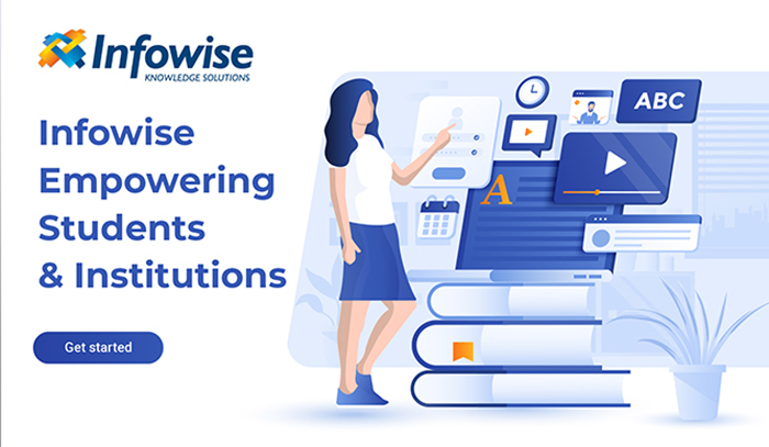 Infowise Sharepoint based Solutions for Educations
