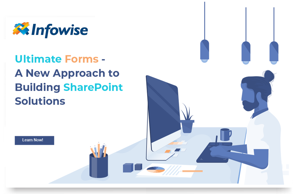 Infowise SharePoint Forms
