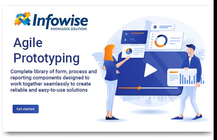 Infowise Agile prototype