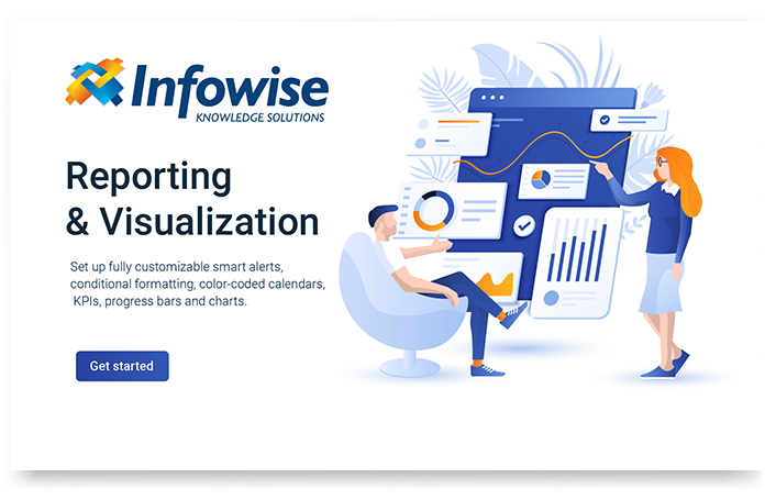 Infowise data solutions