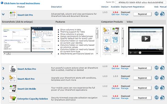 Infowise Capabilty Dashboard