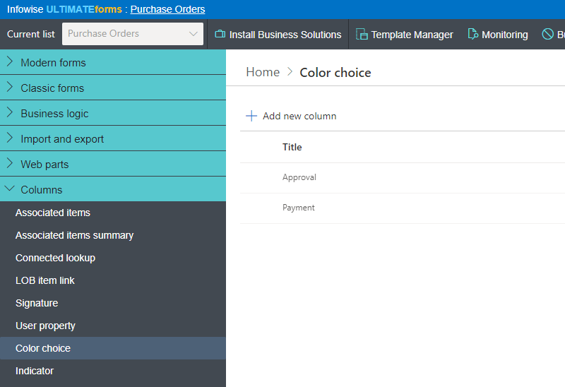 products/ColorField/Settings.png